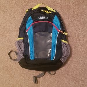 CamelBakScout Hydration Pack - Kids' - 1.5 Liters